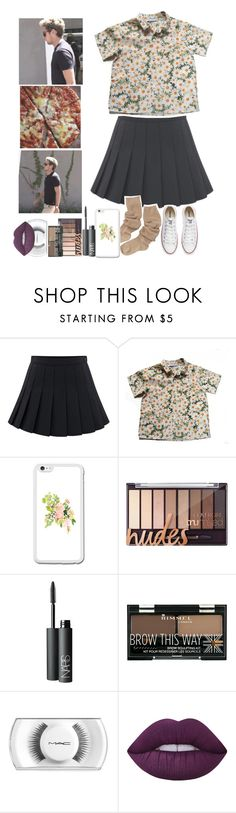 """Getting pizza w/ Niall and some friends 