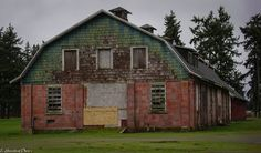 old barn doors, Fort Steilacoom park wa   https://www.flickr.com/photos/132849904@N08/shares/sA1t93 | estelle greenleaf's photos