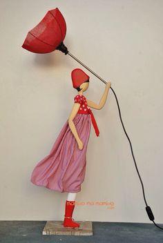 Nuestras nuevas lámparas hechas absolutamente a mano. Sencillas y elegantes. Si quieres tenerlas en tu tienda, escríbenos aquí: http://www.mambonamambo.com/PhpFormMail/index.html www.mambonamambo.com