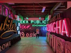 Neon Muzeum, Warsaw: See 122 reviews, articles, and 152 photos of Neon Muzeum, ranked No.46 on TripAdvisor among 330 attractions in Warsaw.