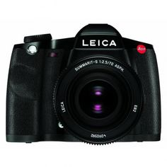 $21,950.00 (CLICK IMAGE TWICE FOR UPDATED PRICING AND INFO) Leica 10803 S (Tye 006) 37.5MP SLR Camera with 3-Inch TFT LCD Screen - Body Only (Black) - See More Digital SLR Cameras at   http://www.zbuys.com/level.php?node=5903=digital-slr-cameras