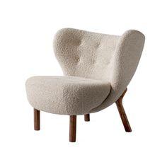 VB1 Little Petra Lounge Chair