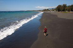 St Paul Bay, Reunion Island