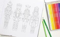 laminas-dibujos-navidad-para-colorear-3