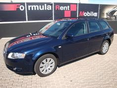 Audi A4 AVANT 2.0 TDI a 7.500 Euro | Station Wagon | 147.551 km | Diesel | 103 Kw (140 Cv) | 07/2005