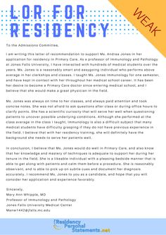 Residency admission samples uk residencyadmissionsamplesuk on look at strong sample letter of recommendation residency this sample will help to understand how to write your letter of recommendation for residency spiritdancerdesigns Images