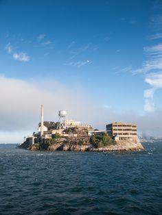 breathtakingdestinations: Alcatraz - San Francisco - California - USA (von wwarby)