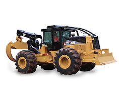 Cat | 535C Wheel Skidder | Caterpillar Logging Equipment, Heavy Equipment, Escala Ho, Caterpillar Equipment, Construction Machines, Engin, Snow Plow, Heavy Machinery, Repair Manuals