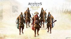 SwiatGry.pl - Assassin's Creed