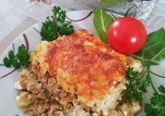 Sajtos, kuszkuszos, rakott karfiol | Magyarné Nyírő Kati receptje - Cookpad receptek