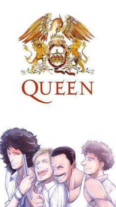 Check out Queen @ Iomoio Discografia Queen, Queen Art, Beatles, Queen Drawing, Queens Wallpaper, Ben Hardy, We Will Rock You, Queen Freddie Mercury, One Ok Rock