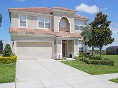 2632 Archfeld Blvd, Kissimmee FL is a 6 Bed / 4 Bath vacation home in Windsor Hills Resort near Walt Disney World Resort