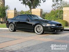 2003 Mustang,purchased as an extra ride..it was a great car