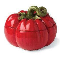 Tomato Tureen
