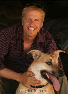 patrick fabian friends episode