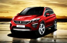 2016 Peugeot 3008 Price Release Review