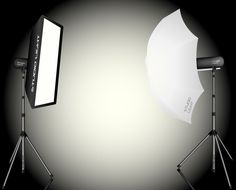 The difference between a soft box and an umbrella is one of the most common questions asked by novices. Learn how and where to use both in this article.