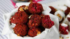 Využijte přirozené sladkosti červené řepy a připravte z ní překvapivý dezert…