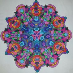 #coloringbook #balance #stressmenders #volume1 #relaxing #crayola #supertips #markers #art