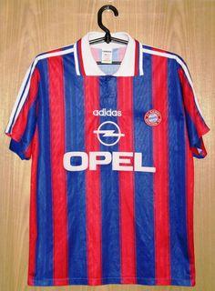 tenue de foot FC Bayern München de foot