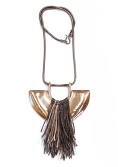 Fibra Necklace – Tiro Tiro