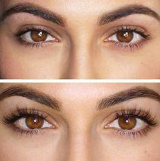 Eyelash Extension before and after Web Images, Human Eye, Eyeliner, Eye Liner, Eyes