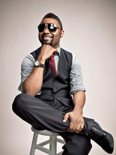 Musiq soulchild -  my favorite male R&B singer