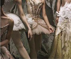 Somente um Doce Sorriso: Fotos:Ballet