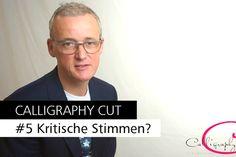 Interview mit Calligraphy Cut Erfinder Frank Brormann. Frage #5: Wie ...