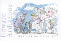 Edward Ardizzone: Sketches for Friends by Judy Ed Taylor http://www.amazon.co.uk/dp/0719557305/ref=cm_sw_r_pi_dp_vDdzvb13EFRB2