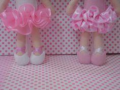 Bailarina Alice