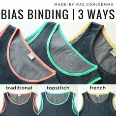 bias binding tutorials