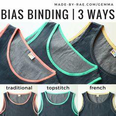 bias binding tutorials