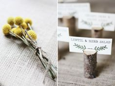 Rustic + chic housewarming party   Photo by Roost via The Sweetest Occasion