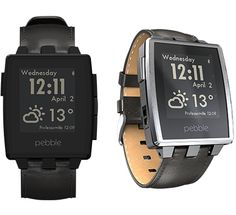 Pebble Steel, the best overall smartwatch | MBReviewsMBReviews
