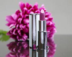 givenchy croisiere purple lipstick