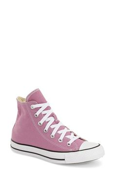 Converse Chuck Taylor® All Star® 'Seasonal Hi' Sneaker…