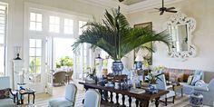 Bunny Williams Interior Design - Bing images
