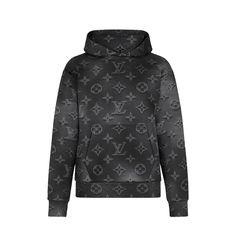 Monogram Hoodie, Designer Streetwear, Gucci Men, Padded Jacket, Hoodies, Sweatshirts, Stylish Outfits, Men Casual, Louis Vuitton