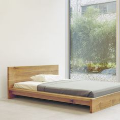 """German brand e15 announced it will take IKEA to Germany's highest court over a bed it claims is copied from one of its own designs, prompting a discussion about whether the """"basic"""" bed should be allowed design rights."""