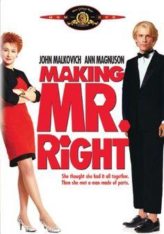 Watch Making Mr. Right - TBA Online S1E4