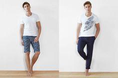 Frenn Spring/Summer 2016 Men's Lookbook | FashionBeans.com