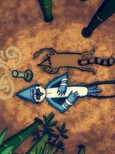 40 Trendy Ideas For Wall Paper Cartoon Network Regular Show 40 Trendy Ideas For Wall Paper Cartoon Network Regular Show 40 Trendy Ideas For Wall Paper Cartoon Network Regular Show Mauricio - Cartoon Videos Kids For 2019 Graffiti Wallpaper, Trippy Wallpaper, Cartoon Wallpaper, Marijuana Wallpaper, Cartoon Cartoon, Cartoon Ideas, Cartoon Network, Mordecai Y Rigby, Regular Show