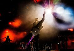 "Imagine Dragons 'Smoke + Mirrors' Tour: ""Radioactive"" Band Announces 2015 Schedule : Buzz : Music Times"