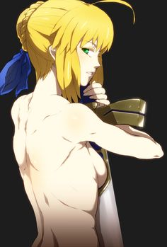 Possible to make this 1920X1080 keeping Saber centered and finish her hair bowtie? Need #iPhone #6S #Plus #Wallpaper/ #Background for #IPhone6SPlus? Follow iPhone 6S Plus 3Wallpapers/ #Backgrounds Must to Have http://ift.tt/1SfrOMr