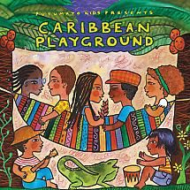 Get the family together to enjoy this joyous celebration of Caribbean music. Available at Alternatives Global Marketplace.