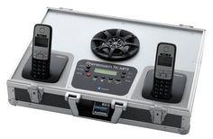 Telfonkoffer für Trainer Trainer, Vehicles, Car, Automobile, Autos, Cars, Vehicle, Tools