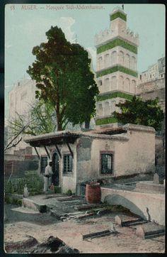 l'Algérie  ancienne