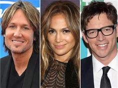 """""""American Idol"""" has assembled its """"dream team"""" of judges for season 13, the show announced on Tuesday — and they number only three: Keith Urban, Jennifer Lopez and judging table newcomer Harry Connick, Jr.  : TODAY"""
