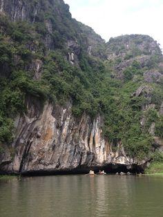 Lam Coc, Vietnam